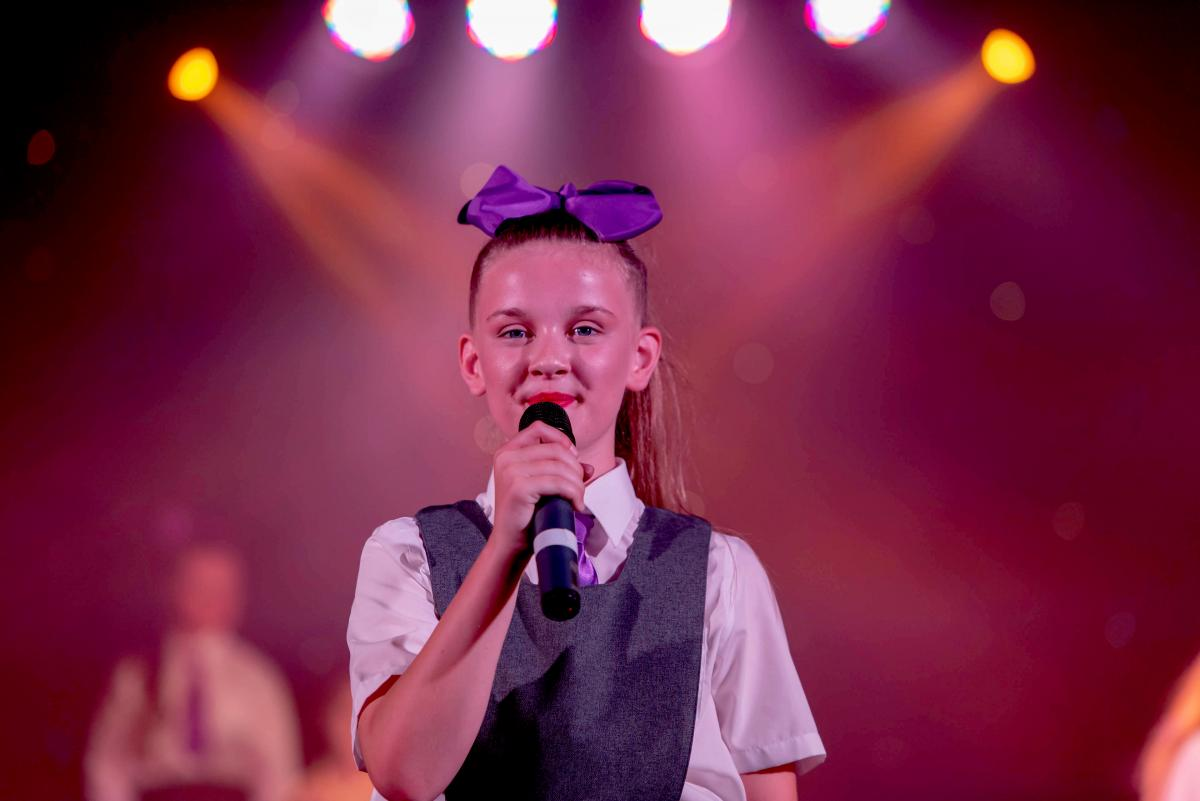 AVR DANCESinging lessons for Children Blackpool, Thornton, Bispham, Poulton-le-Fylde, Layton