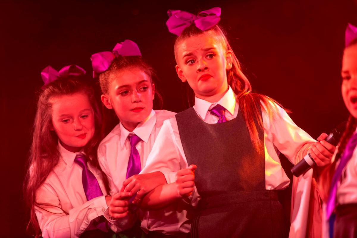 AVR DANCEDrama Classes for Children Blackpool, Thornton, Bispham, Poulton-le-Fylde, Layton